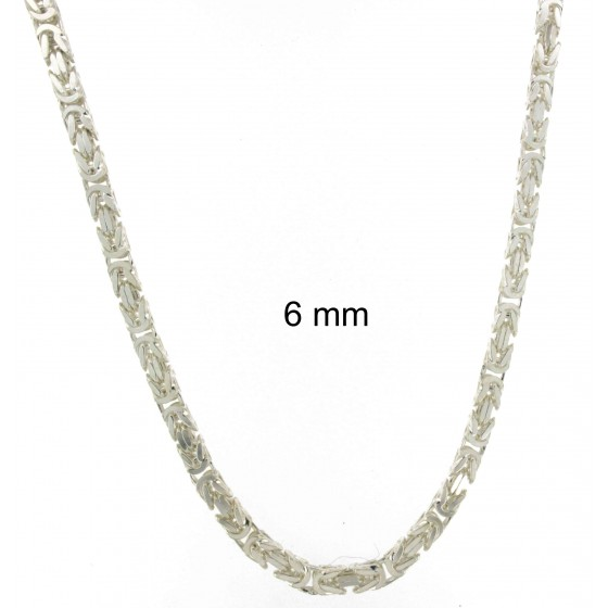 collier y homme